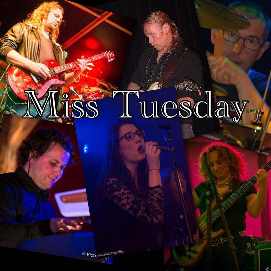 Miss Tuesday